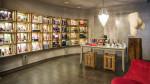 Frau Blum - Boutique Erotique - Interior Photography