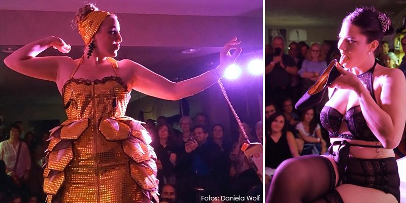stuttgartnacht – Night of Burlesque